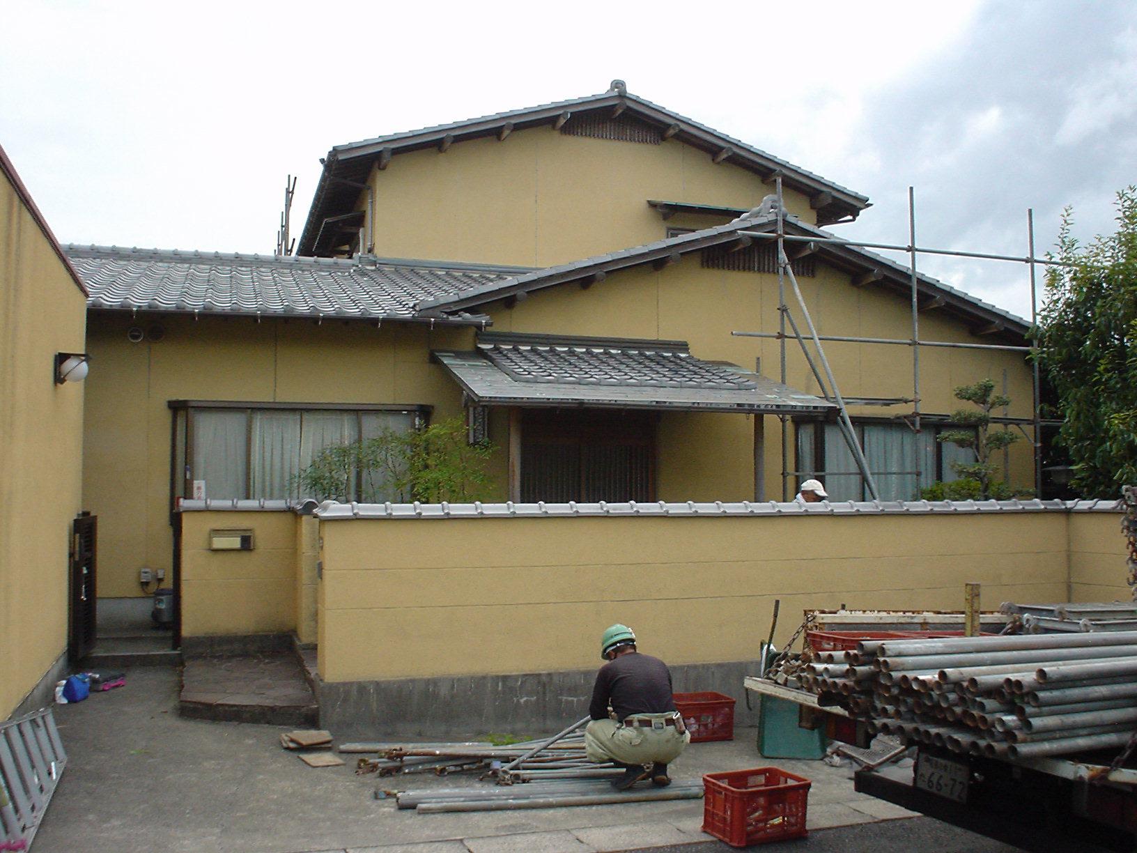 桑名市 K様邸
